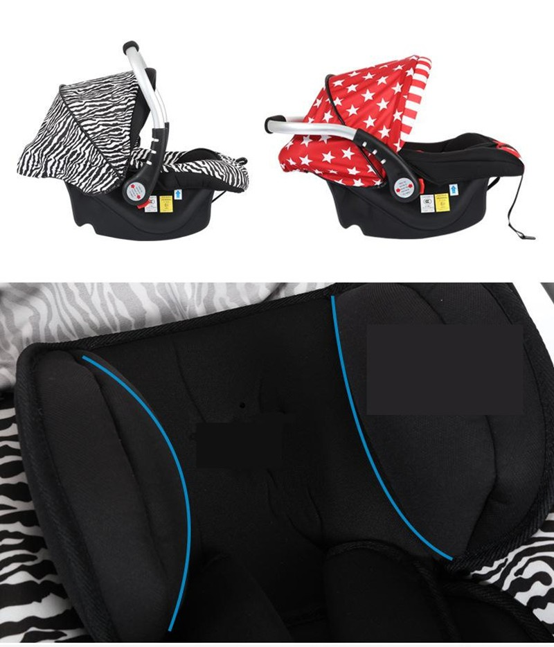 baby car seat 4
