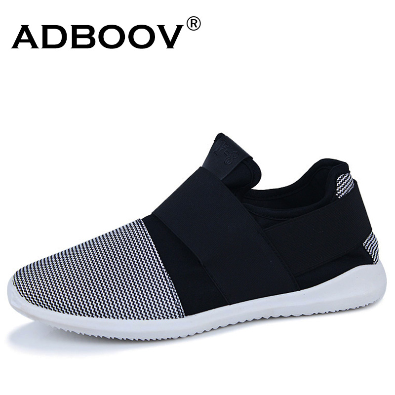 cheap free shipping stretch cloth mens loafers black white color cloth patchwork leisure canvas shoes for mans cool walk shoes все цены