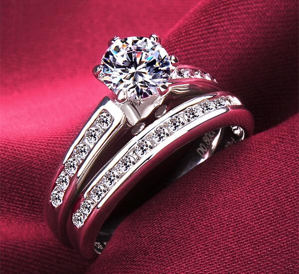 Cincin Pernikkahan Terbaik