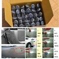 Pro cuidados de Remendar Removedor de Reparo Do Risco Do Carro Caneta de Tinta Clara adesivo à prova d' água para todos os mazda volvo hyundai volkswagen vw etc Wh