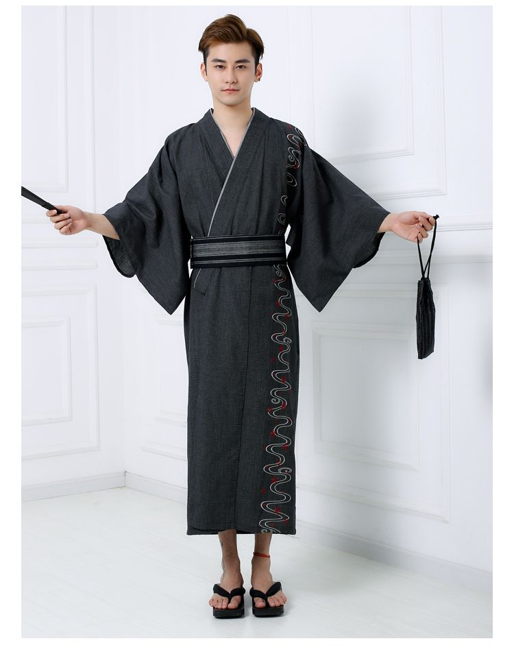 You searched for: men kimono! Etsy is the home to thousands of handmade, vintage, and one-of-a-kind products and gifts related to your search. No matter what you're looking for or where you are in the world, our global marketplace of sellers can help you find unique and affordable options. Let's get started!