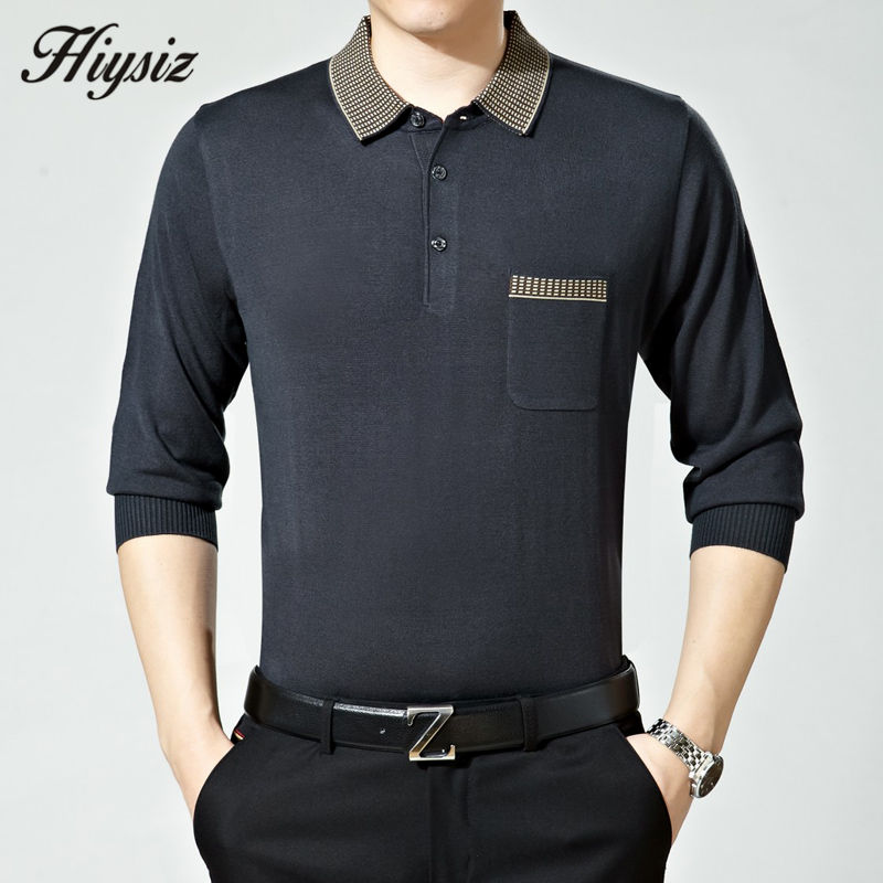 Mens pullover shirt with pocket promotion shop for for Mens long sleeve pullover shirts