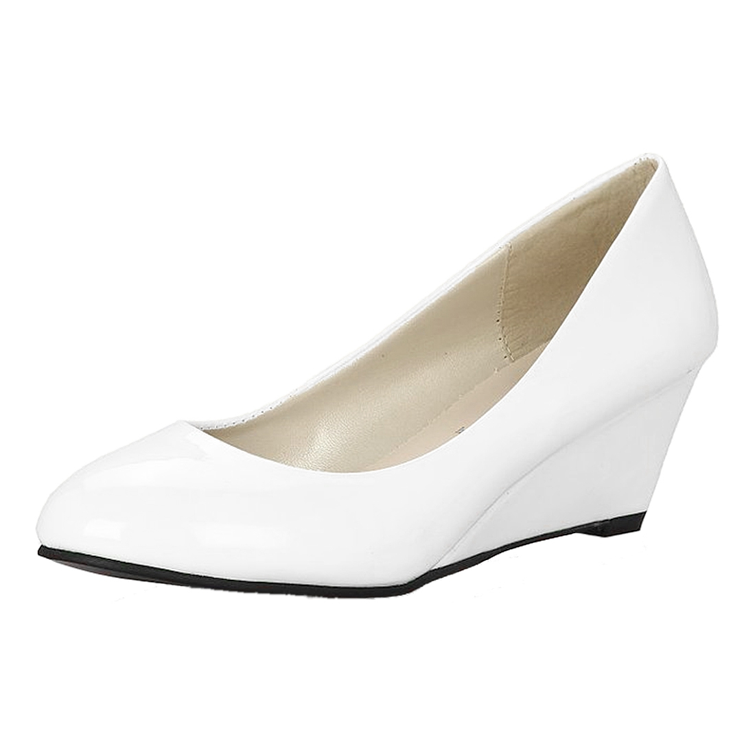 Classic Sexy office round Toe platform low Heels Women wedding Pumps Shoes Suede plus Size  White lady red shoes heels women pumps fashion suede high heels ladies wedding shoes platform round toe sexy footwear g752