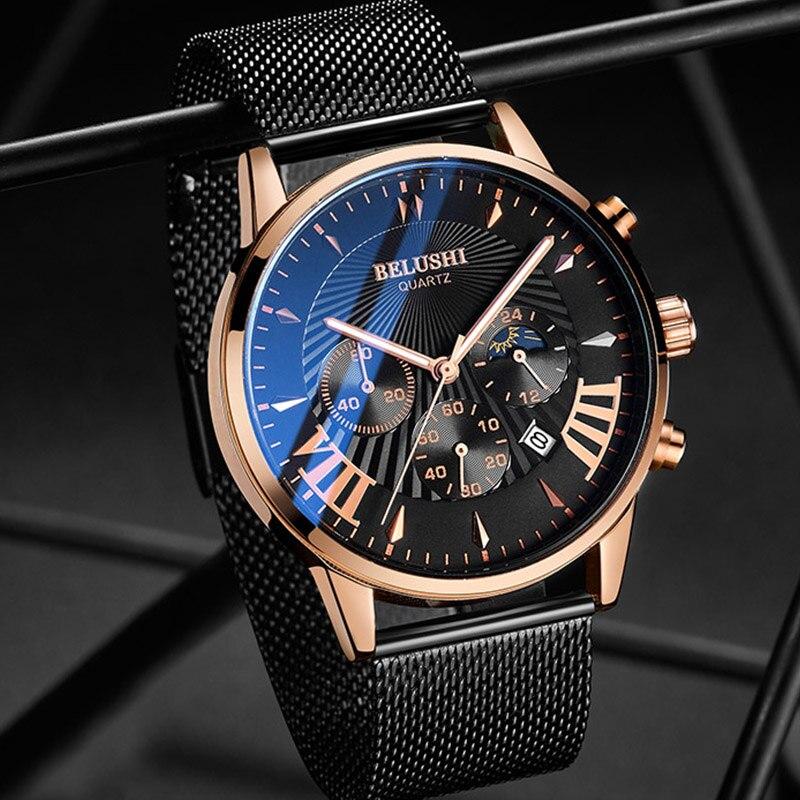 Часы Dimini  BELUSHI 542_2