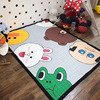 Infant Shining Baby Play Mat 3CM Thickness Thickening Of Folding 150X200Cm The Game Blanket Bedroom Mat