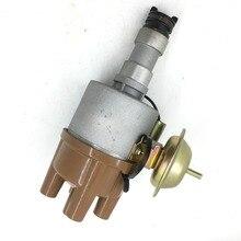 SherryBerg подходит для распределителя для CITROEN FIAT PEUGEOT RENAULT R5 C25 распределитель зажигания 0,9-2.0L 1972-1991