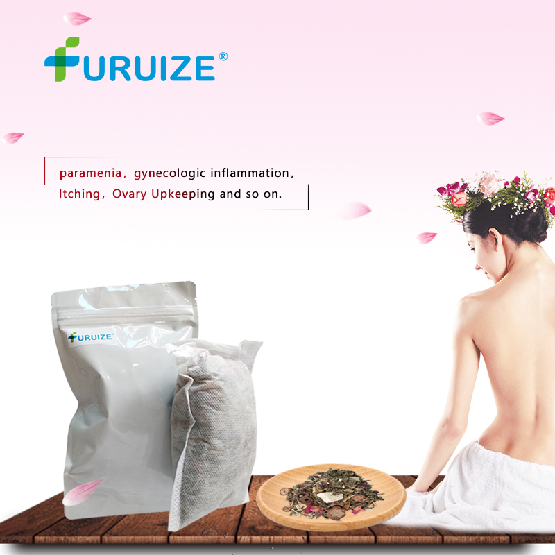 100% Chinese herbal detox steam Younisteam Feminine Hygiene vaginal steam yoni SPA steam for women vaginal health natural herbal