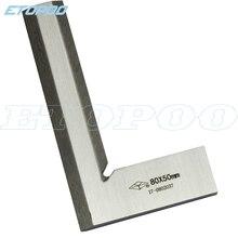 Нержавеющая сталь 80x50 мм лопастной угол 90 градусов попробуйте квадратная линейка