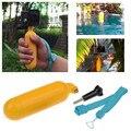 Mergulho flutuante pega bobber gopro session hero 4/3 +/3/2/1 + sj esporte acessórios para câmara