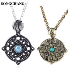 The Elder Scrolls Amulet of Mara Necklace The Elder Scrolls V:Skyrim Cosplay Oblivion Morrowind Amulet Skyrim Pendant Chokers цены