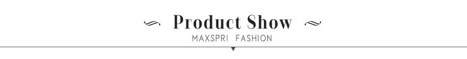 3product show