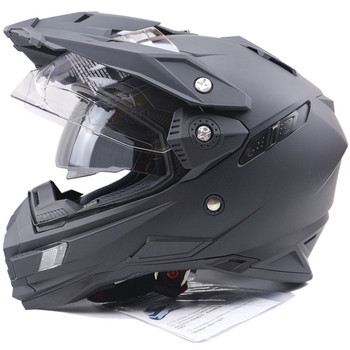 Europe America Style Off Road Motorbike Helmet Professional Cross Helmet THH TX-27 DOT ECE approved Double Lens bike helmet capacete cross dupla viseira
