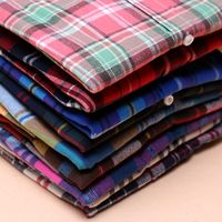 Women S 2014 Autumn And Winter Female Shirt Plaid Shirt Female 100 Slim Long Sleeve Cotton