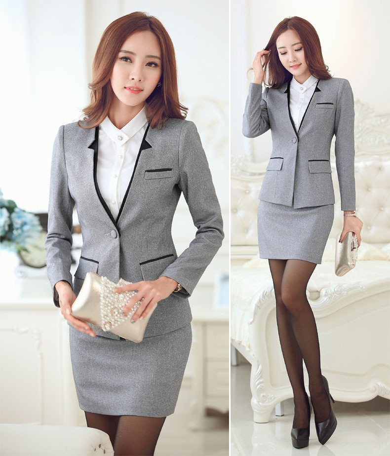 Aliexpress.com : Buy New 2015 Autumn Winter Professional Business ...