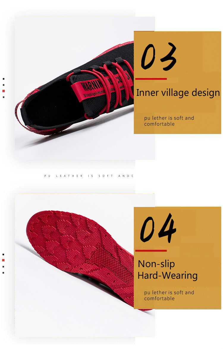 HTB1S5qwdUGF3KVjSZFmq6zqPXXau Men Sneakers 2019 New Breathable Lace Up Men Mesh Shoes Fashion Casual No-slip Men Vulcanize Shoes  Tenis Masculino