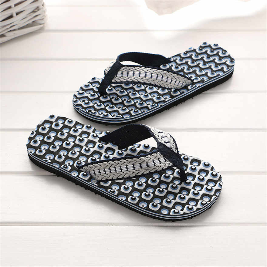 d8a43763a04e7d Detail Feedback Questions about Sagace Boys Girls 2018 Unisex Summer  Comfortable Massage Flip Flops Shoes Sandals Me Slipper indoor outdoor Flip  flops MAY ...