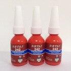 1pcs 242 Glue Screw Glue Blue Glue Anaerobic Adhesive Sealing and leakproof thread locking agent