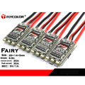 FlyColor Raptor RAPTOR 20A Speed Controller for RC Multicopters Multirotor Drone