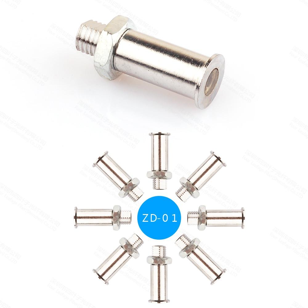 ZD-01 vodootporan sigurno koristi laka instalacija svjetlovodnog - Komercijalna rasvjeta - Foto 2