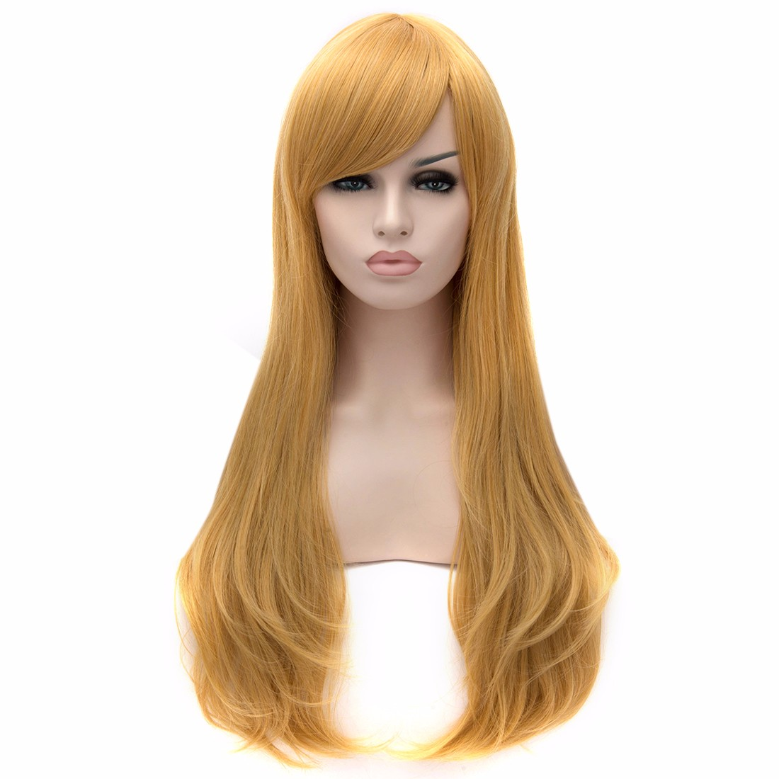 Excellent Long Natural Hairstyles Promotion Shop For Promotional Long Short Hairstyles Gunalazisus