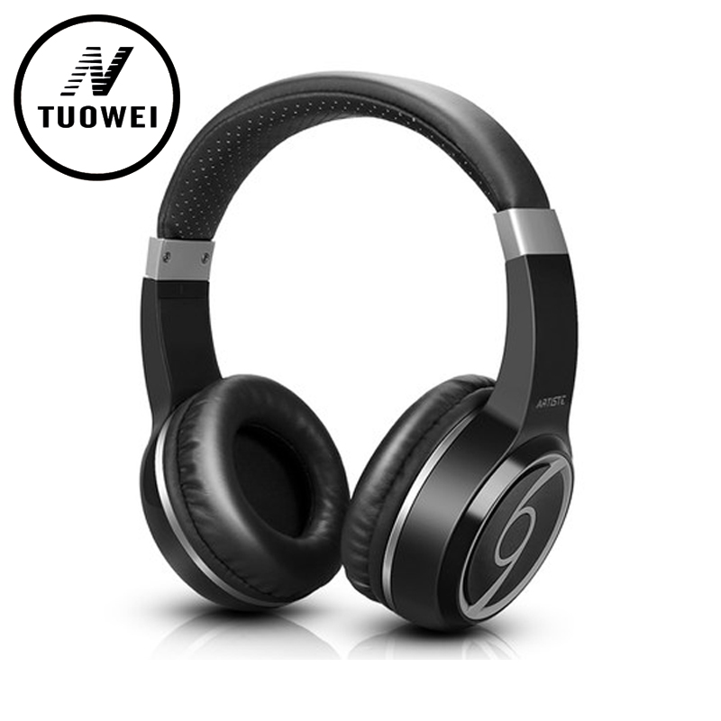 Noise Reduction Wired Headphone Deep Bass Game Earphone And High Quality With Microphone Stereo Sound Headphones For Computer PC
