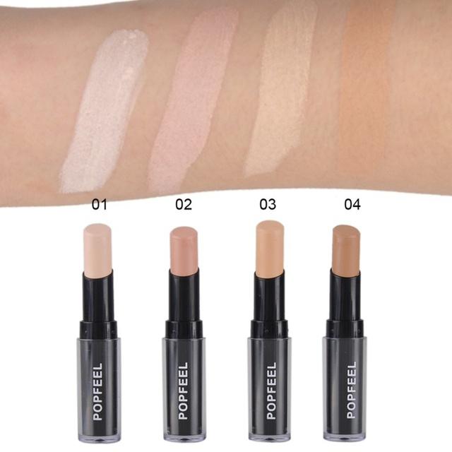 Concealer Foundation Makeup Full Cover