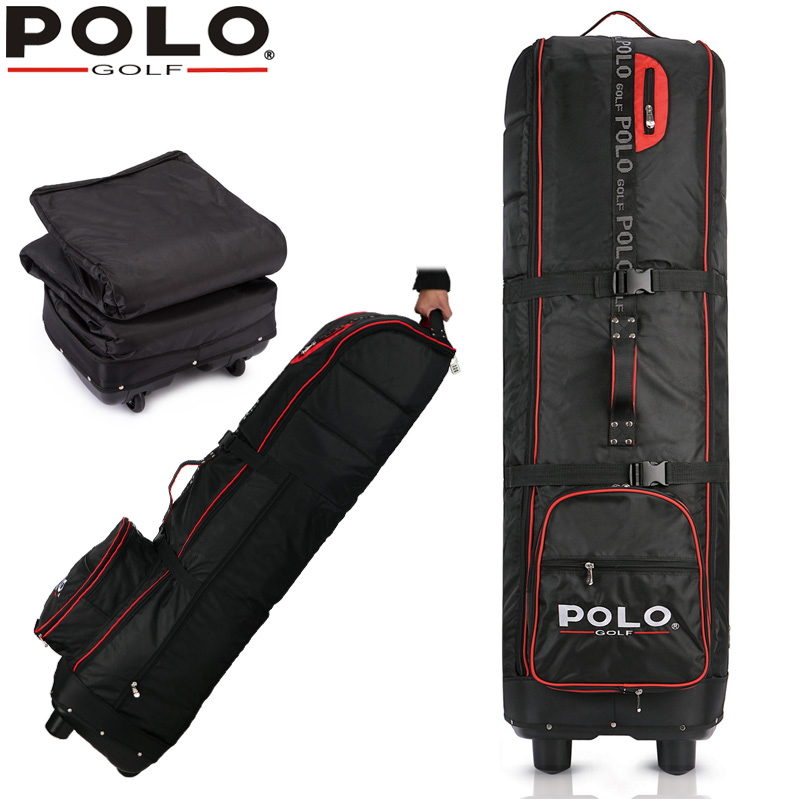 Folding Golf Travel Bag