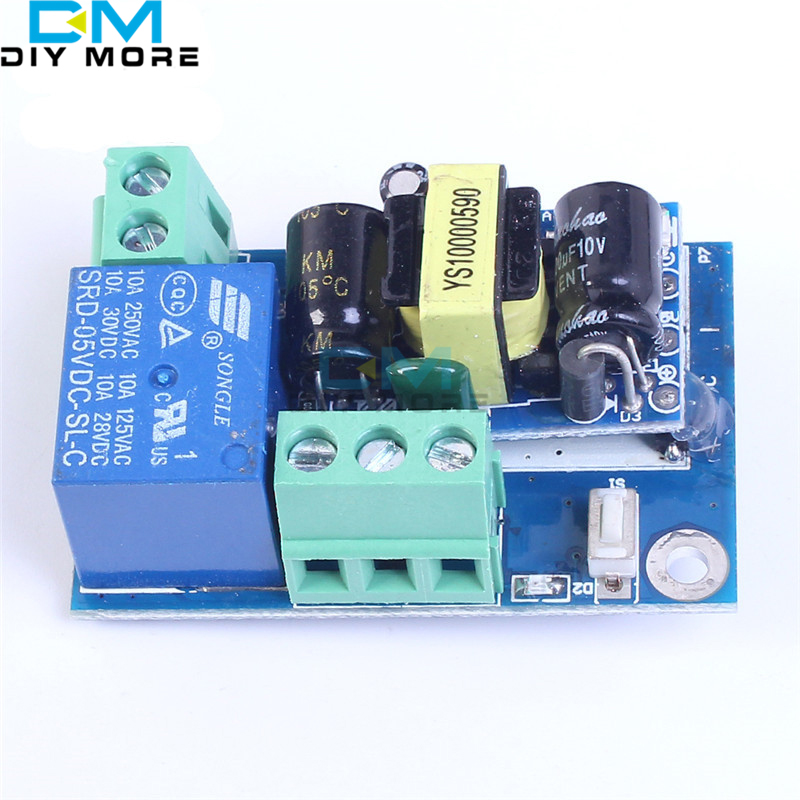 Wifi Relay Switch Module Low Power Jog Mode AC 220V Remote Control Smart Home two channels remote control relay p2p wireless wifi module board smart network relay control switch with 2 output 2 input q036