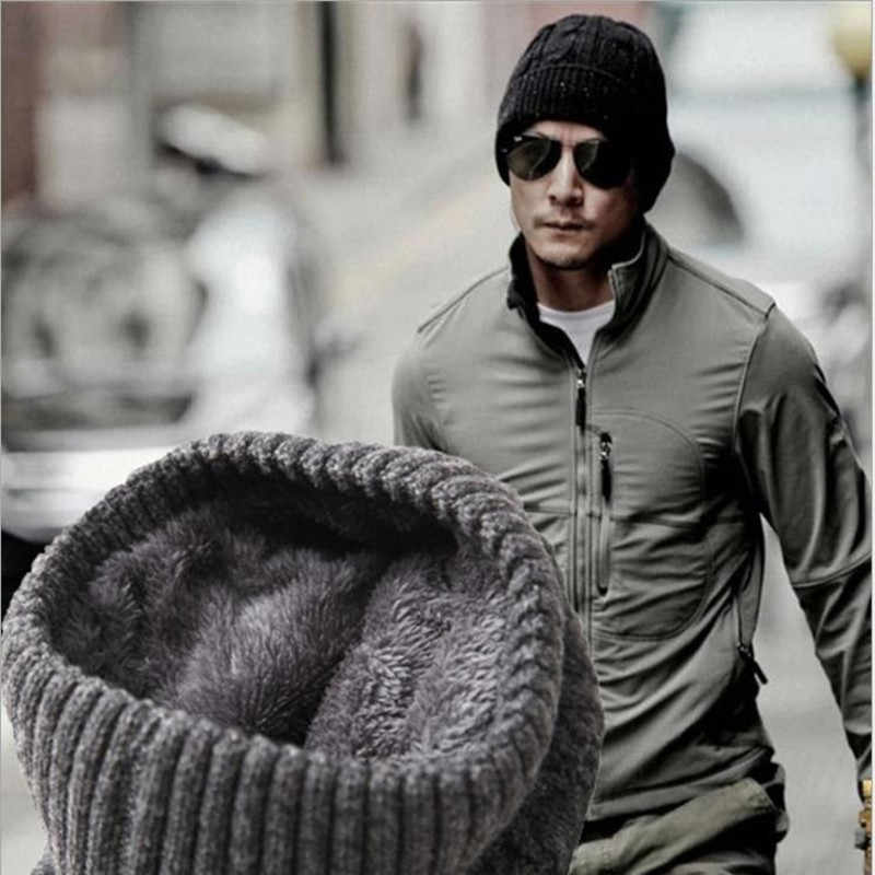 92bc47b6eed Detail Feedback Questions about Gorro Skullies Beanies Knitted ...