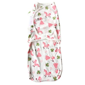 Summer Swaddle 1