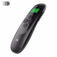 Doosl 2 4G Wireless Presenter With Air Mouse Function PowerPoint Remote Control PPT Clicker Presentation Pointer