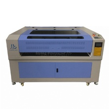 metal and nonmetal CO2 laser mix engraving machine LY 1390 PRO  cutter with off-line function