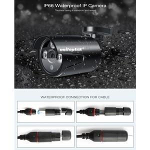 Image 2 - 4CH 8CH 4MP CCTV NVR フル Hd 1080P 2MP 屋外 IP カメラキット POE CCTV システム防水 P2P onvif セキュリティ監視セット