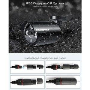 Image 2 - 4CH 8CH 4MP CCTV NVR Mit Full HD 1080P 2MP Outdoor IP Kamera Kit POE CCTV System Wasserdichte P2P onvif Sicherheit Überwachung Set