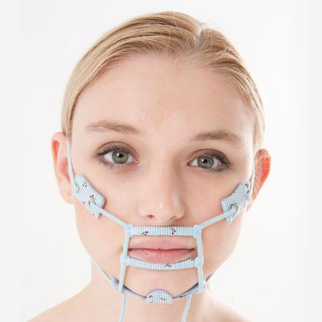 Sleep Snore Mask To Prevent Sleep Mouth Open Mouth