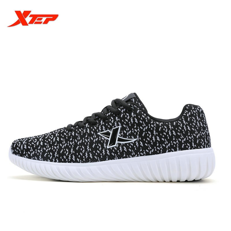ФОТО XTEP 2017 Mens Running shoes Air huarache Men's Sneakers Men feminino esportivo Free run Outdoor Sport shoes men 983119329162