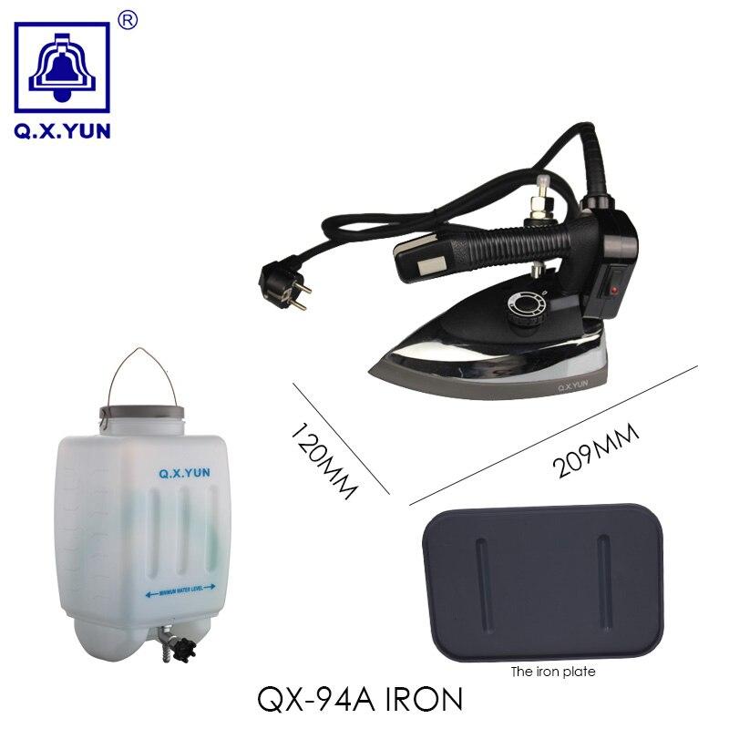 Iron  Brand Bottle Of Hot Steam Iron Ironing Equipment Bottle Iron QX-94A