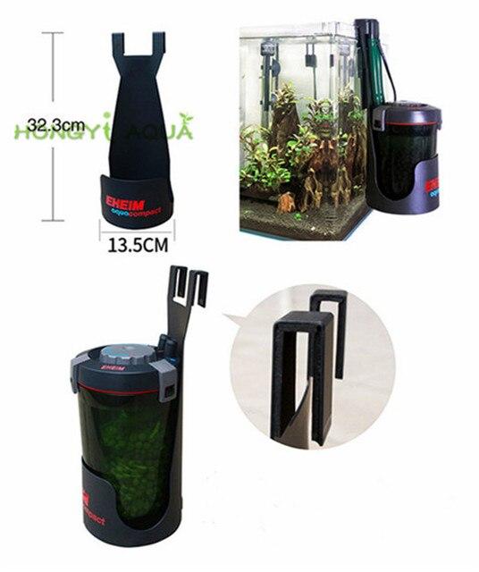 1 piece EHEIM Aquarium Filter Fish Tank Water Purifier - External Wall-Mounted Filter  4