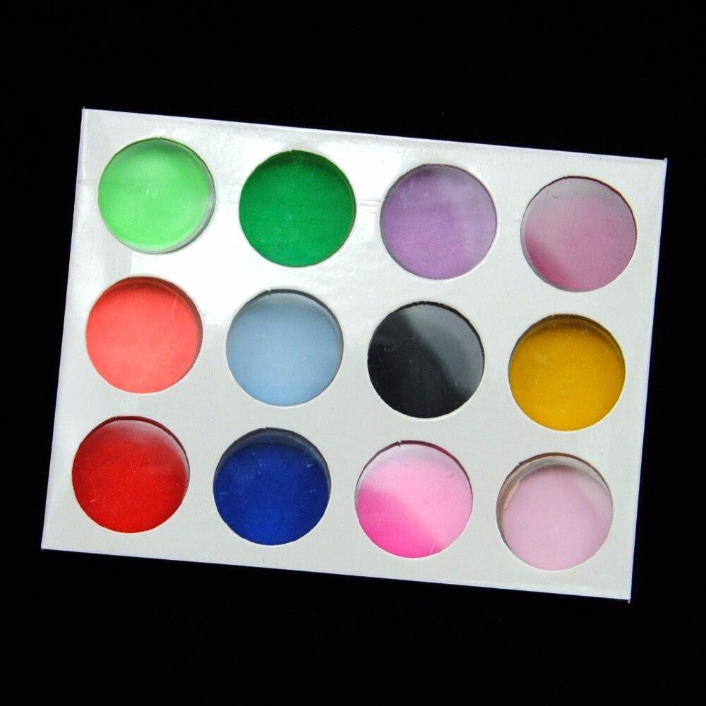 Neue Acryl Nagel Set Acryl Flüssig Pulver DIY Nagelkunstwerkzeuge ...