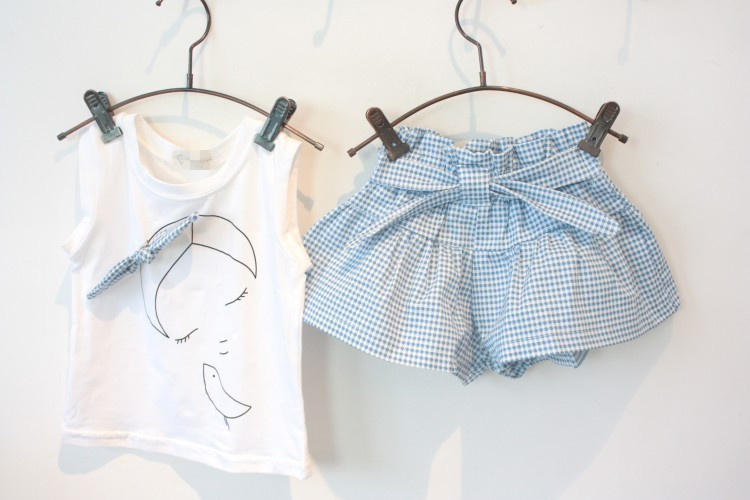2016-baby-summer-girl-clothing-Sets-fashion-Cotton-Cartoon-Sleeveless-T-shirt-Tanktop-Vest-Skirts-Shorts-girls-clothes-suits-3