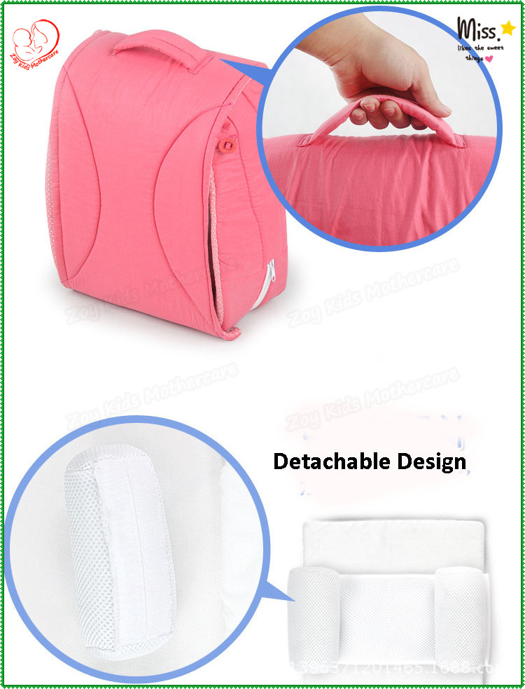 Portable Folding Detachable Baby Bassinet,Newborn Cradle,Infant Nest Playpens Travel Bed Cot Set,Small Baby Cradle 0-6months