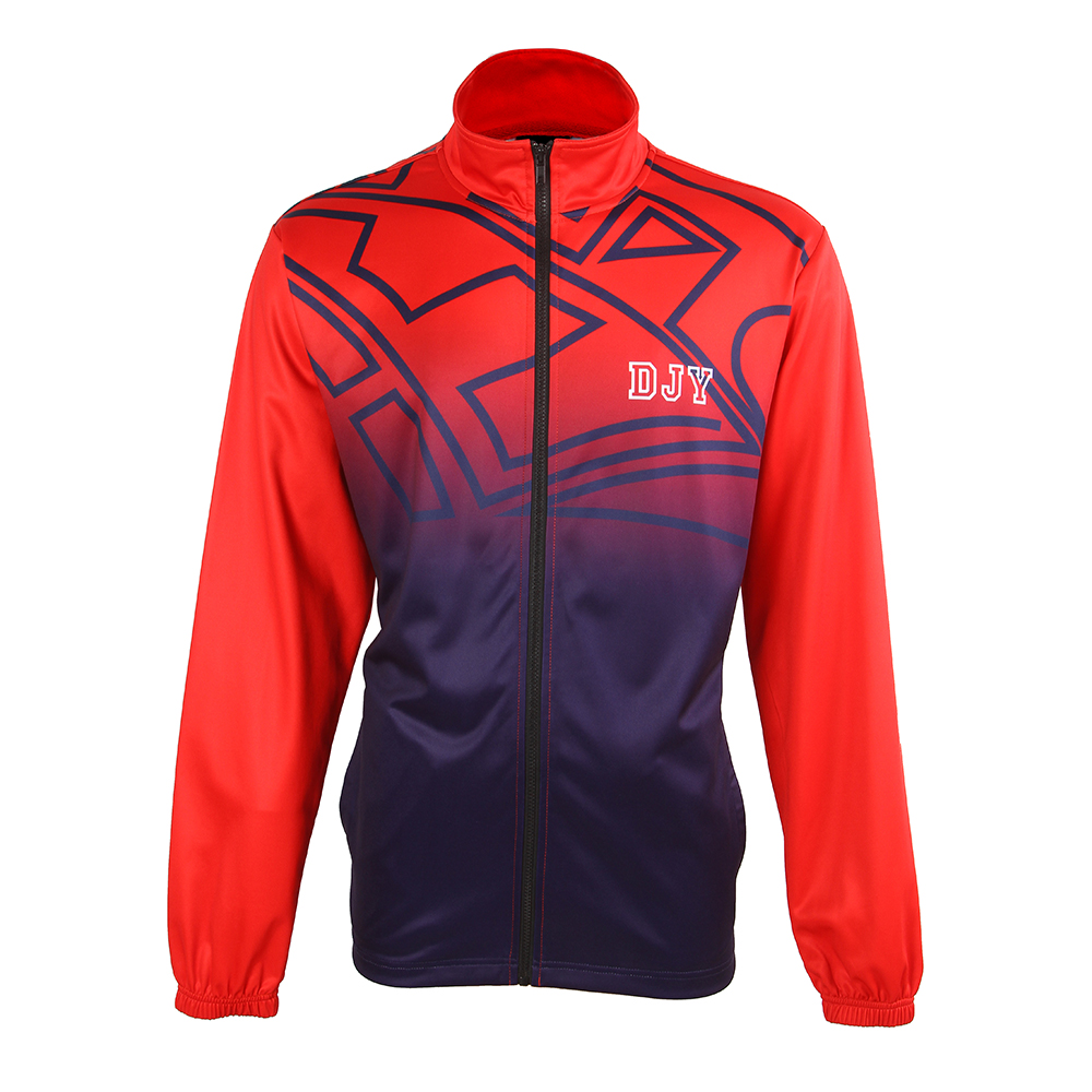 Men s Jackets Daily Leisure Outdoor Sports Training Jackets Sportswear Team Jackets Customized Color Patterns Logo