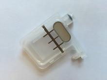 big damper  transparent ink damper for Roland SJ1000/1045/XC540/SJ640/XJ640 Mutoh JV-1604/250 ect DX4 printer