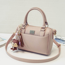 Christmas Women Bags Fashion New women's handbag for BOSS bag vintage handbag large bag all-match messenger bag
