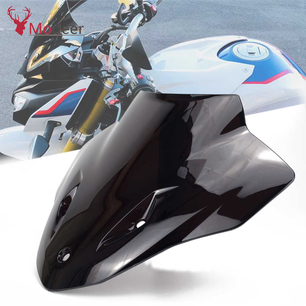 S1000R · ウィンドディフレクター新 moto バイク moto rcycle moto rbike 風防ウインドスクリーン BMW 1000R S1000 R S 1000 R 2014-2015