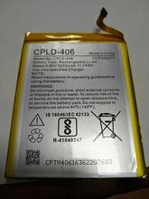 3.8V 3050mAh cell phone battery For Coolpad CPLD-406 Battery with Repair Tools for gift