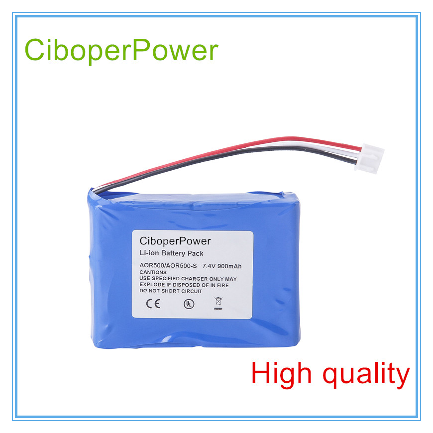 High Quality For  AOR500ABS Battery | Replacement For  AOR500ABS Optical Time Domain Reflectometer BatteryHigh Quality For  AOR500ABS Battery | Replacement For  AOR500ABS Optical Time Domain Reflectometer Battery