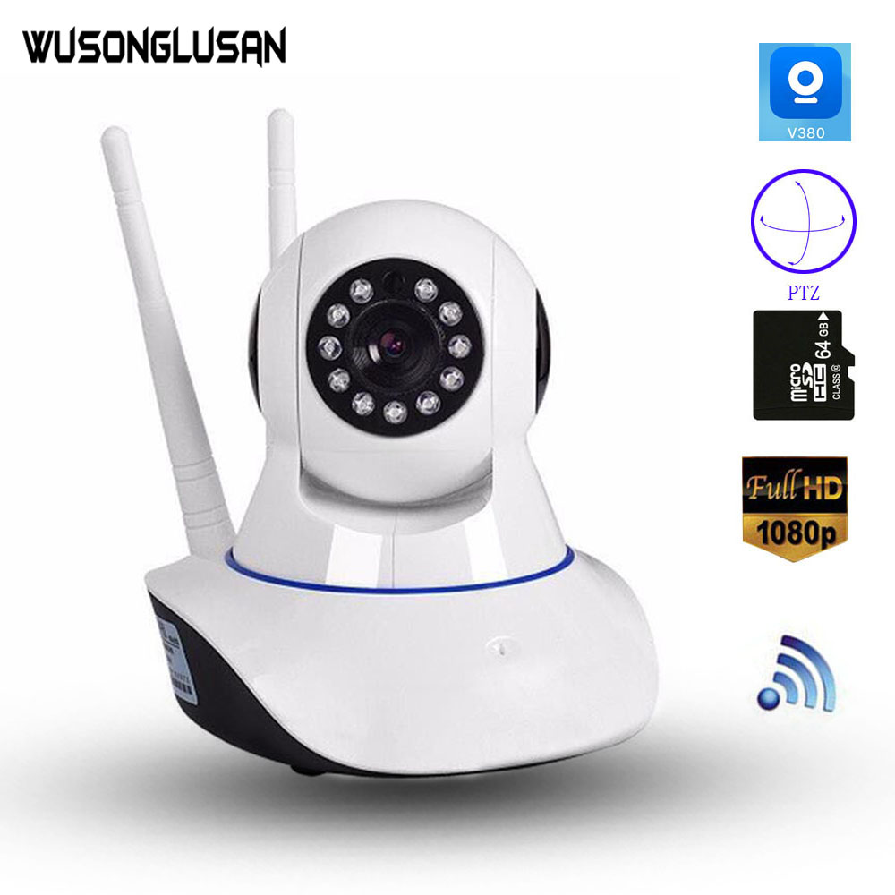 Outdoor Wifi IP Dome Camera 720P 960P 1080P Yoosee 15 Ir led Support