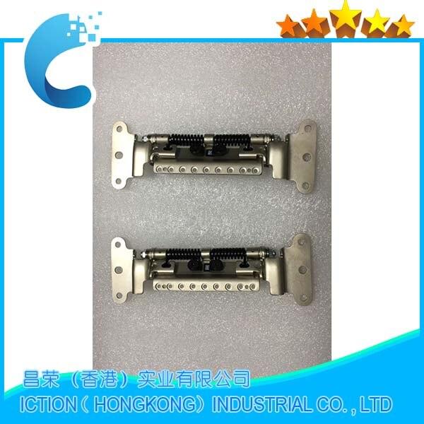 все цены на 10pcs/lots Original New 27'' A1419 LCD Hinge For Imac A1419 Lcd hinge  2012 2013 2014 2015 years онлайн