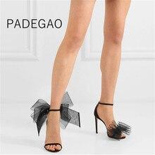 נשים עקבים גבוהים 2019 קיץ סקסי מועדון קשת אופנה סנדלי חתונה מסיבת קוריאני סגנון נשים נעליים